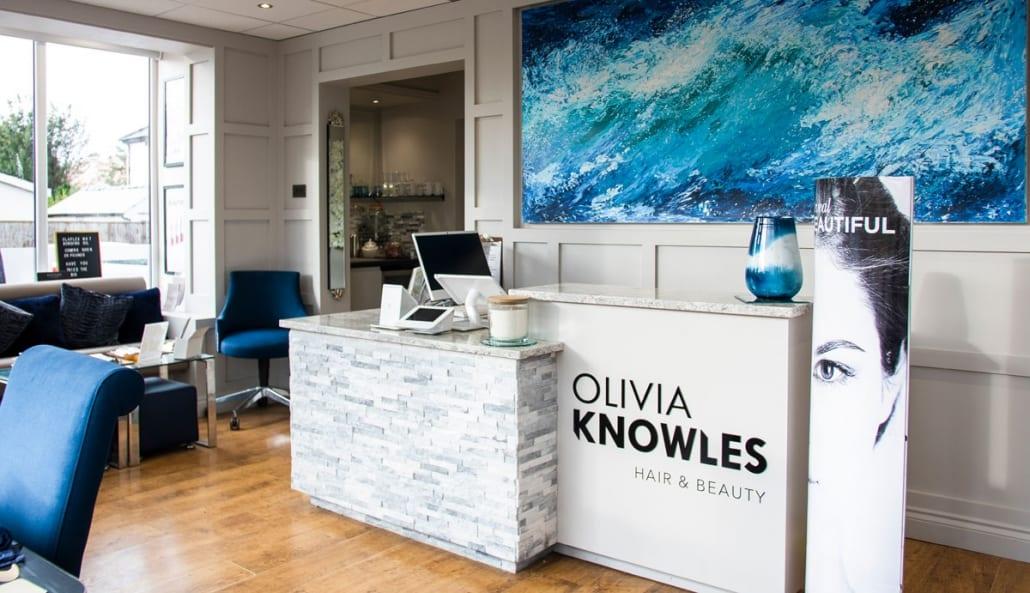 Olivia Knowles Poulton