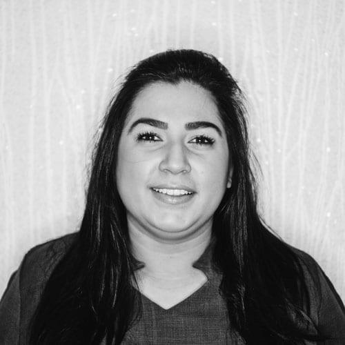Stefania - Beauty Therapist
