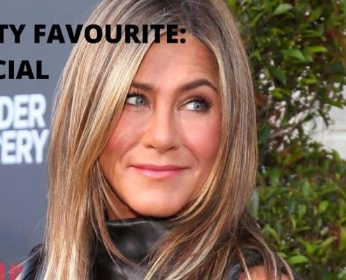 Celebrity Caci Facial