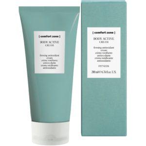 Body Active Cream by Comfort Zone
