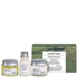 Sacred Nature Discovery Kit