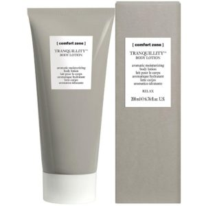 TRANQUILLITY BODY LOTION Comfort Zone